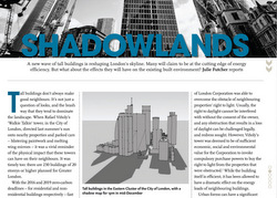 Shadowlands article
